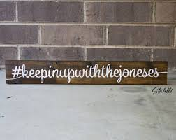 wedding quotes hashtags wooden hashtag etsy