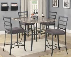 furniture mesmerizing cheap dinette sets with immaculate