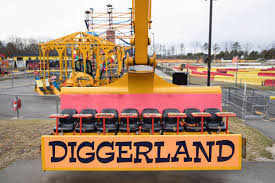 can diggerland u0027s kids in bulldozers cure the construction worker