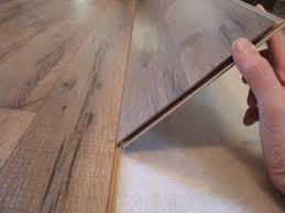 Install A Laminate Floor How To Lay Laminate Flooring In One Day