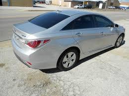 hyundai sonata premium 2011 hyundai sonata hybrid premium 4dr sedan in arlington tx
