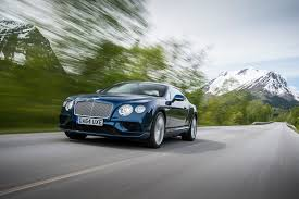 bentley gtc 2016 bentley continental gt first drive review motor trend