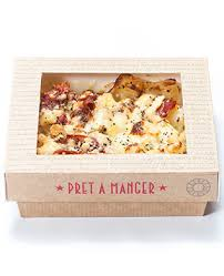 pret a manger launches new macaroni cheese on winter menu food news