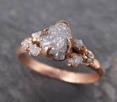 alternative wedding ring best 25 alternative wedding rings ideas on unique