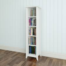 amazon com nexera vice versa bookcase 200203 white kitchen u0026 dining