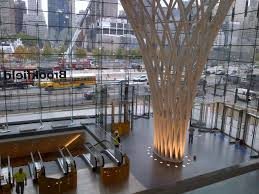 brookfield place entry hall pavilion opens u2013 commercial observer