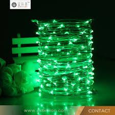 micro led christmas lights 10m 100led dc power popular wholesale yellow festival micro led