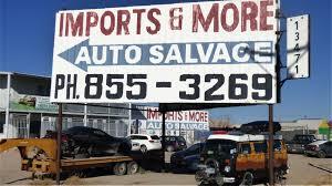 auto junkyard texas imports u0026 more auto salvage el paso tx 79938 yp com