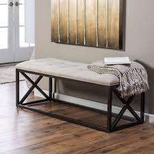 Padded Storage Bench Padded Storage Bench Tags Adorable Elegant Bedroom Bench Seat