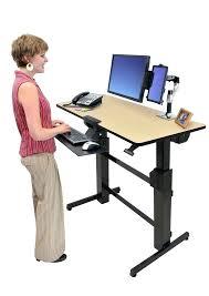 desk great the best standing desks the wirecutter in ergonomic