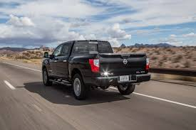 nissan frontier quarter mile nissan titan 2017 truck of the year contender motor trend