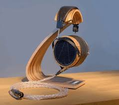 Rooms Design Fs Headphone Stand