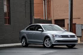 first drive 2015 volkswagen jetta 2 0l tdi sel manual six