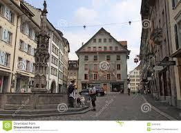 charming historical house plans 4 muhlenplatz lucerne old town