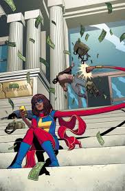 Ms Civil Cover Sheet by The Best New Marvel Comics Covers Ms Marvel Marvel And Comic Covers