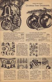 31 best ornaments 1940 1950 images on