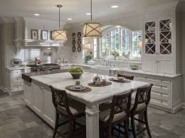 Modern Kitchen Ideas With White Cabinets by Kitchen Modern Vs Traditional House Difference Between
