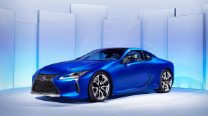 lexus lc price list 2018 lexus lc 500h reveal photo gallery autoblog