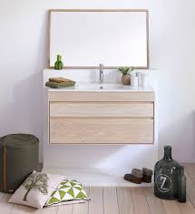 Best Line Art Teak  Oak Bathroom Vanities Furniture Images - Solid wood bathroom vanity uk
