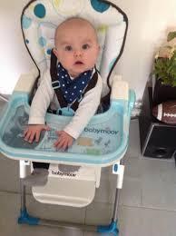 chaise haute babymoov slim photos chaise haute compacte slim babymoov par saniou consobaby