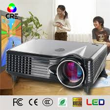 aliexpress com buy new mini home theater projector ktv home use