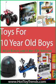 great gifts for 10 year old boys awesome toys 10 years and