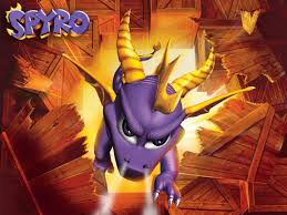 should there be a new spyro game for the nintendo switch u2013 gaming