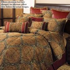 Cheetah Print Comforter Queen Red Cheetah Print Bedding Damask And Leopard Comforter Set