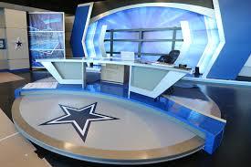Dallas Cowboys Table A Look Inside The Dallas Cowboys U0027 Spectacular New Practice