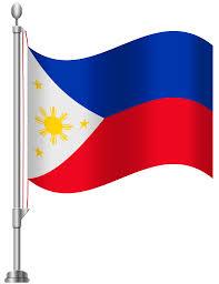 German American Flag Philippines Flag Clip Art Web Clipart Clipartbarn