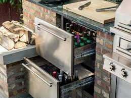 outdoor kitchen cool outside kitchen ideas interior design ideas