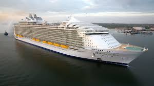 royal carribean royal caribbean working on mobile app travel weekly