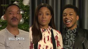 what is the greatest christmas movie of all time feat will smith