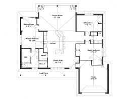 One Story Modern House Plans by Minimalist One Story House Plans Home Design And Furniture Ideas