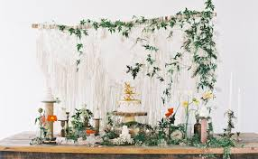 wedding photo backdrops 10 beautiful wedding backdrops intimate weddings small wedding