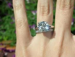 3 carat engagement rings 9 best grade 3 carat rings in different shapes