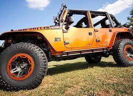 xhd wheels from rugged ridge