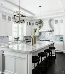 White Cabinets Dark Grey Countertops The 25 Best Grey Countertops Ideas On Pinterest Gray Kitchen