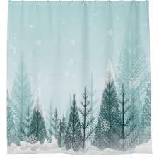 Tree Curtain Tree Shower Curtains Zazzle