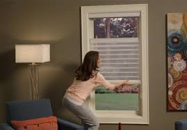 Blinds That Open From Top And Bottom Sheers U0026 Window Shadings Window Shades Superior View Products