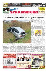Kino Bad Nenndorf Hallo Schaumburg Vom 7 April 2012 By Schaumburger Nachrichten