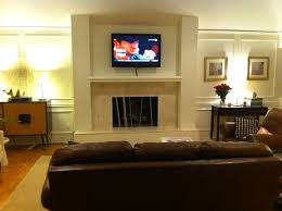 Living Room With Tv Ideas by Good Looking Normal Living Room With Tv Modern Ideas Fireplace And