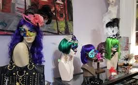 mardi gras shop fifi mahony s more than just a mardi gras wig shop gonola