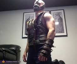 bane costume the rises bane costume photo 3 7