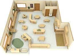 Designing A Preschool Classroom Floor Plan Preschool Classroom Interior Decorating Ideas Fooz World