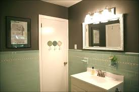 painted bathroom ideas bathroom wall ideas painting bathroom wall board with painting