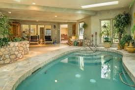 swimming pool room 13 ridiculous indoor pools on the market right now curbed