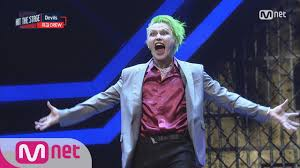 Hit The Floor On Youtube - hit the stage block b u kwon transforming to the joker 20160727