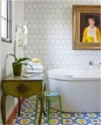 50 yellow tile bathroom paint colors ideas round decor