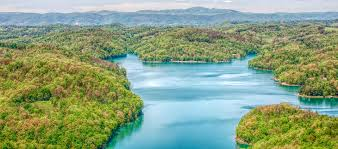 Norris Lake Tennessee Map by Big Creek Real Estate For Sale On Norris Lake Lafollette Tn